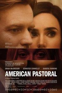 American Pastoral Movie Poster