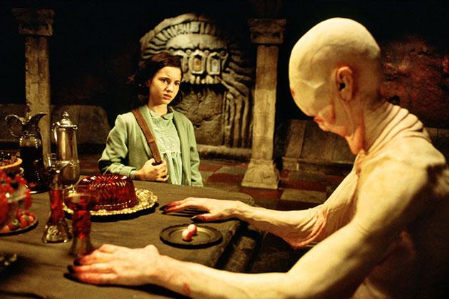 Pan's Labyrinth Movie Still 3