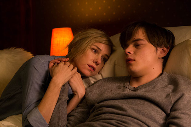 Shut In Movie Still 1