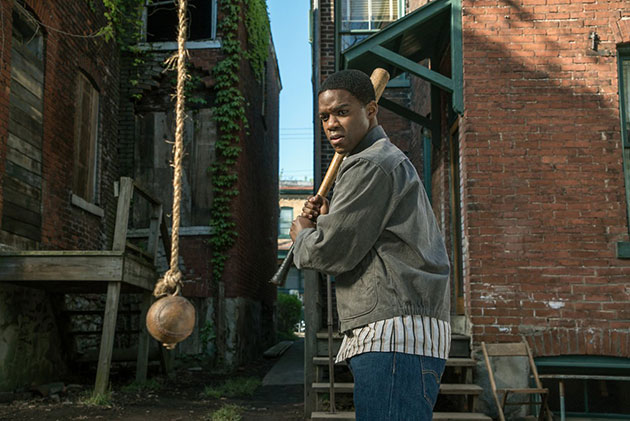 Fences Movie Still 1