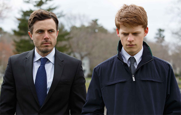 Manchester by the Sea Movie Header Image