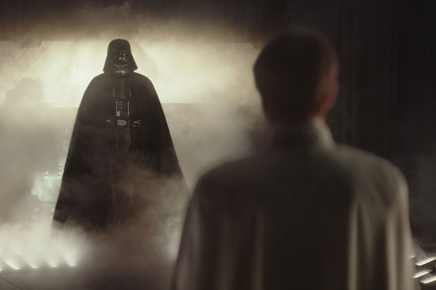 Rogue One: A Star Wars Story Movie Still Image 4