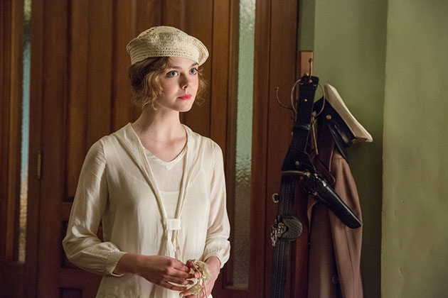 Live by Night Movie Still 1