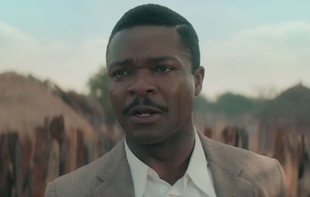Film Review A United Kingdom The Macguffin