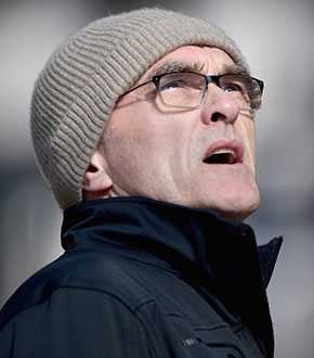 Danny Boyle Featured Image