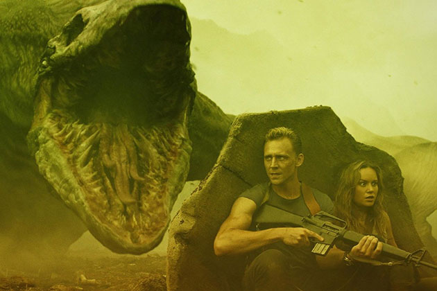 Kong: Skull Island Movie Still 1