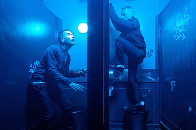 T2 Trainspotting Movie Still 2