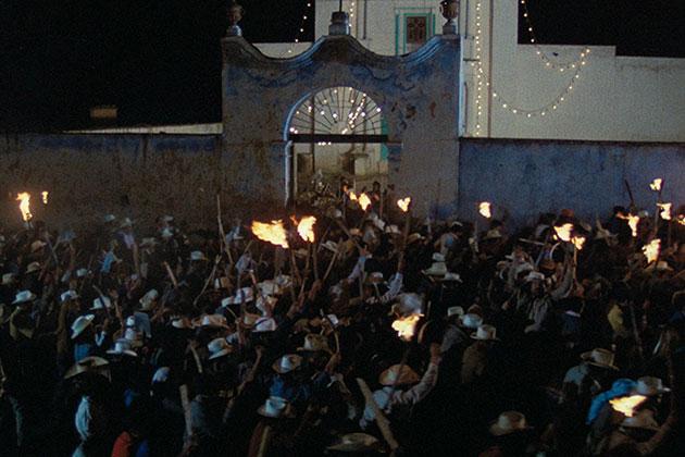 Canoa: A Shameful Memory Movie Still 1