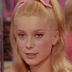 Umbrellas of Cherbourg Movie Featured Image