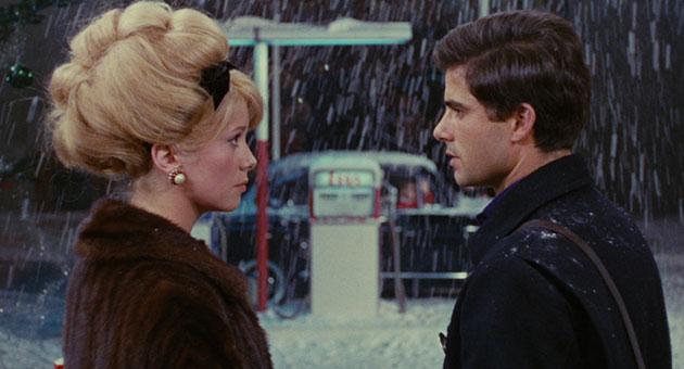 Umbrellas of Cherbourg Movie Still 3