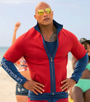 Baywatch Movie Featured Image