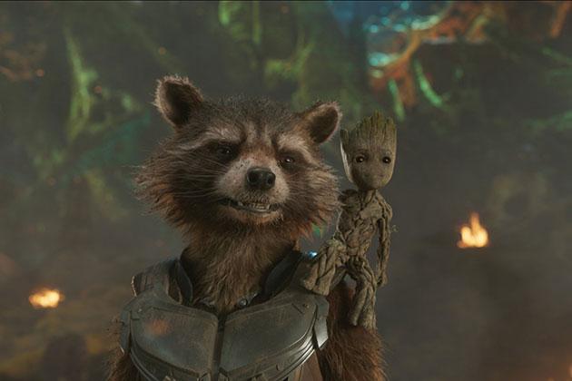 Guardians of the Galaxy Vol. 2 Movie Still 1
