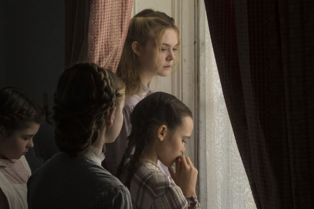 Beguiled Movie Still 2