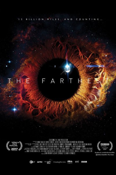 Farthest Movie Poster