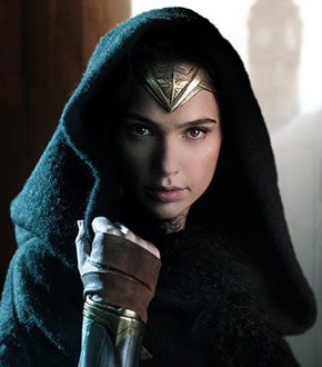 Wonder Woman Movie Featured Image