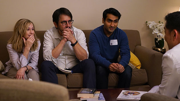 Big Sick Movie Still 1