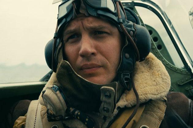 Dunkirk Movie Still 1
