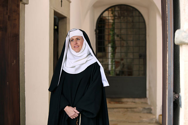 Little Hours Movie Still 2