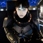 Valerian and the City of a Thousand Planets Movie Featured Image