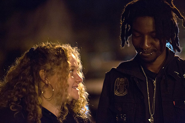 Patti Cake$ Movie Still 2