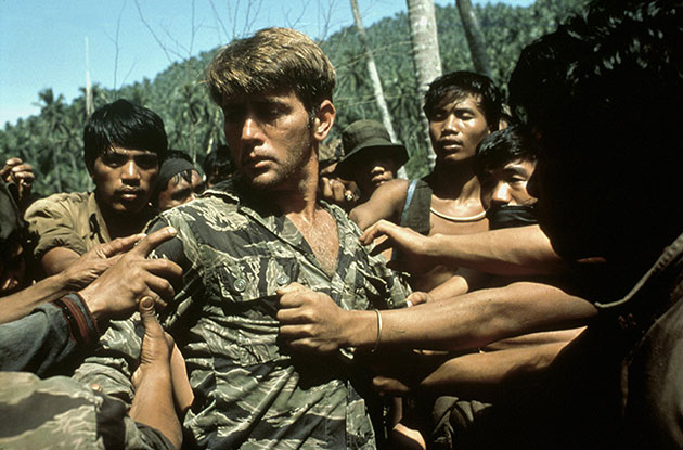 Apocalypse Now Movie Still 1