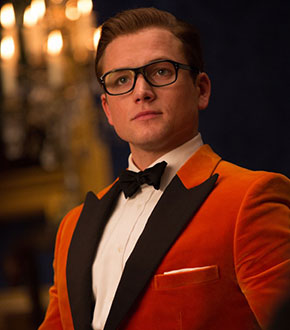 Kingsman: The Golden Circle Movie Featured Image