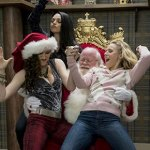 Bad Moms Christmas Movie Featured Image