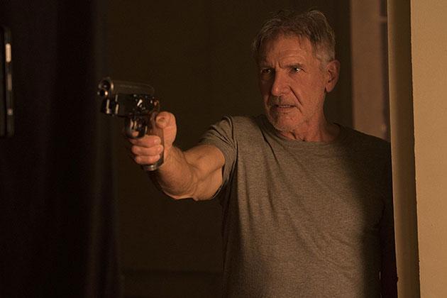 Blade Runner 2049 Movie Still 1