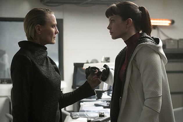Blade Runner 2049 Movie Still 3