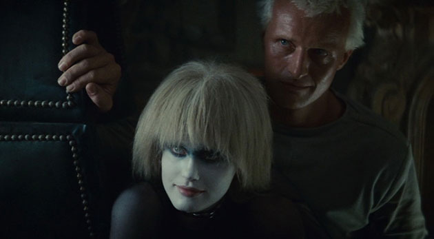 Blade Runner Movie Still 1