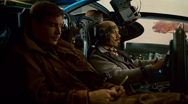 Blade Runner Movie Still 4