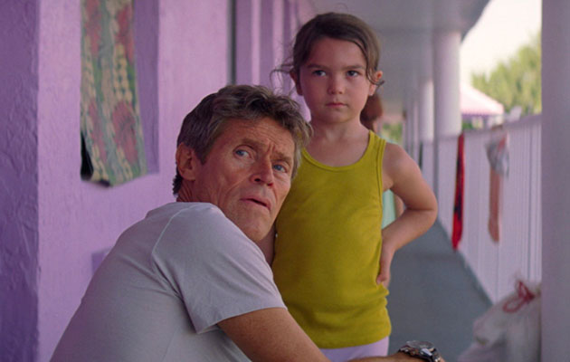 Florida Project Movie Featured Image