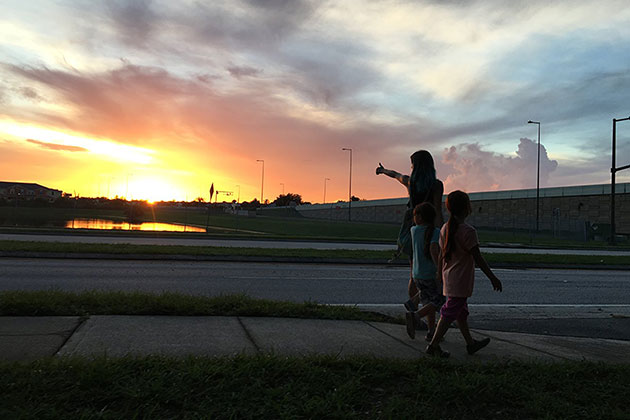 Florida Project Movie Still 2