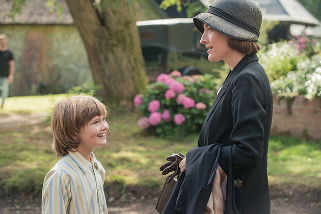 Goodbye Christopher Robin Movie Still 2