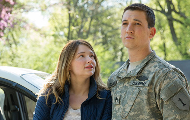 Thank You For Your Service Movie Still 1