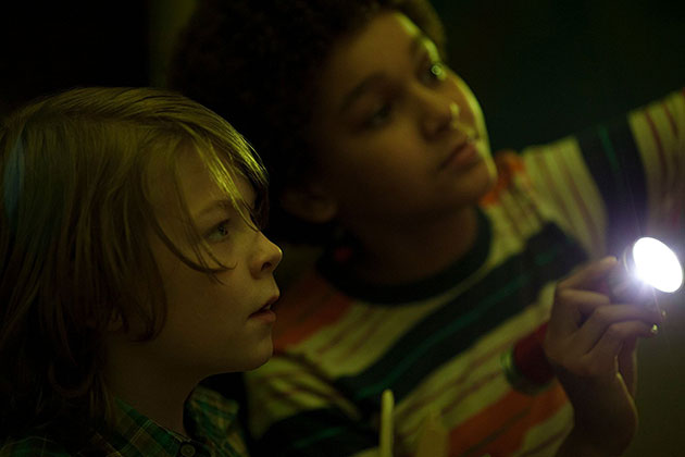 Wonderstruck Movie Still 1