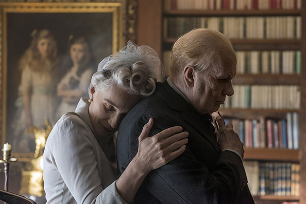 Darkest Hour Movie Still 1