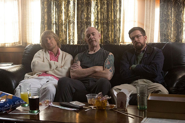 Father Figures Movie Still 2