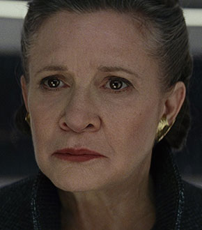 Last Jedi Movie Featured Image
