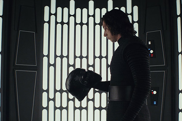 Last Jedi Movie Still 1