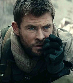 12 Strong Movie Featured Image