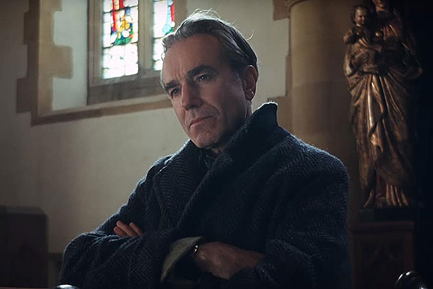 Phantom Thread Movie Still 2