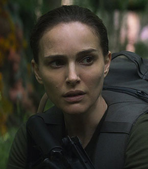 Annihilation Movie Featured Image