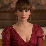 Red Sparrow Movie Featured Image