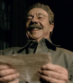 Death of Stalin Movie Featured Image