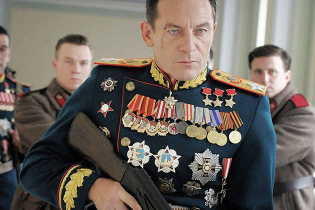 Death of Stalin Movie Still 1