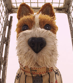 Isle of Dogs Movie Featured Image