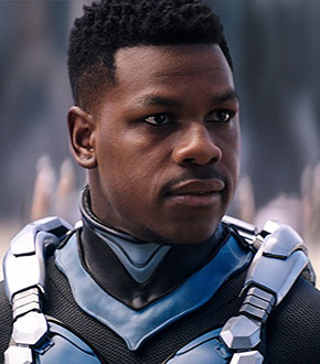 Pacific Rim: Uprising Movie Featured Image