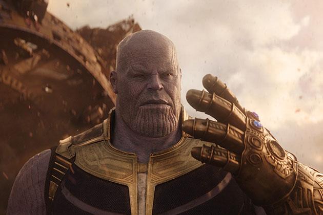Avengers Infinity Wars Movie Still 1