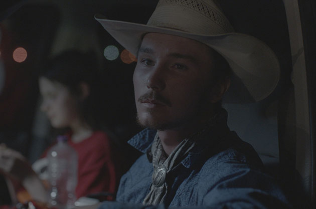 The RIder Movie Still 4